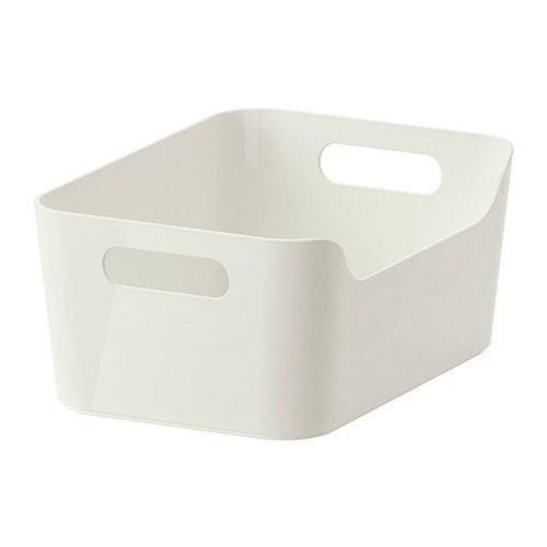 RATIONELL VARIERA ホワイト ボックス