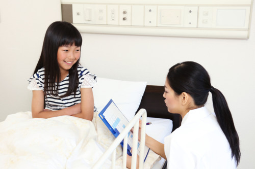 小児科 治療