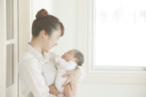 新生児 育児