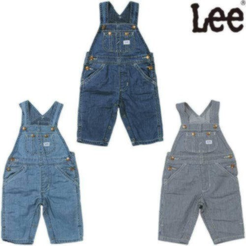 LEE BABY OVERALL