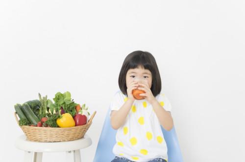 野菜ジュース 子供