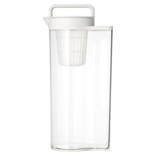 無印良品 アクリル冷水筒
