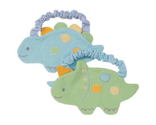 恐竜モチーフスタイ