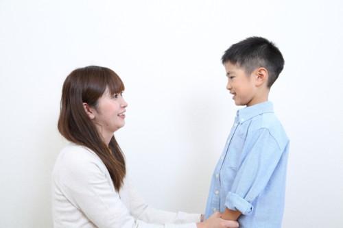 男の子 日本 話す