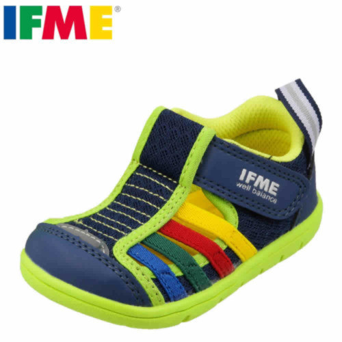 IFME サンダル 水抜きソール