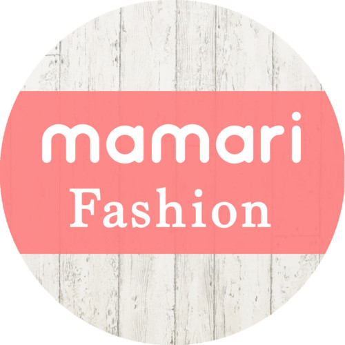 mamari_fashionロゴ画像