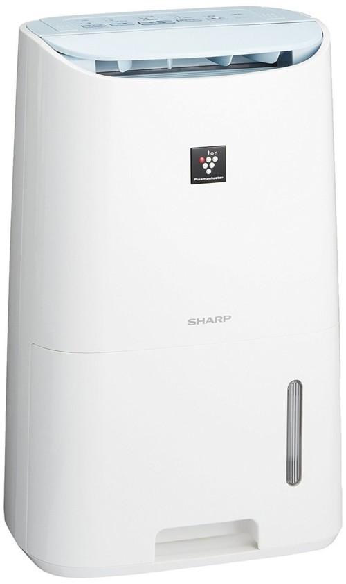 シャープ プラズマクラスター除湿機 ホワイト CV-G71-W