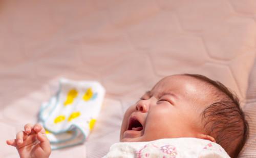 新生児 日本