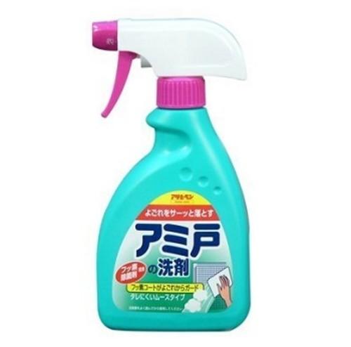 アミ戸の洗剤 ハンドスプレー(400mL)/ アサヒペン