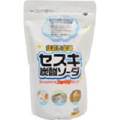 セスキ炭酸ソーダ(500g)/ ロケット石鹸