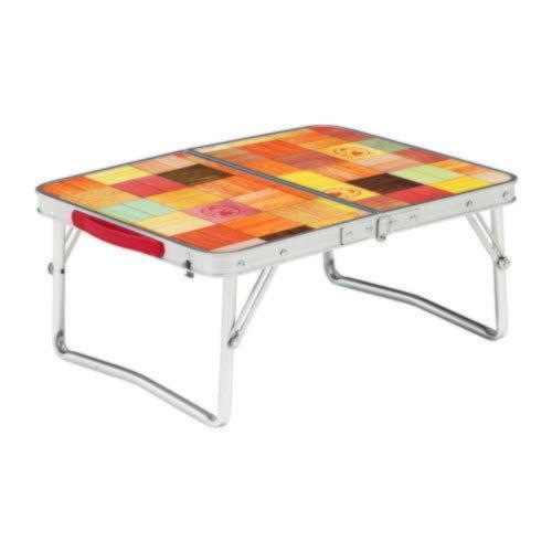 ナチュラルモザイクミニテーブル