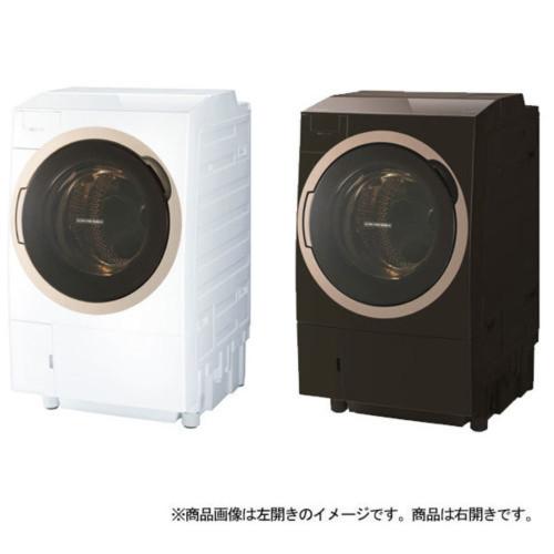 ドラム式洗濯乾燥機 ZABOON(ザブーン) 右開き (洗濯11kg・乾燥7kg)