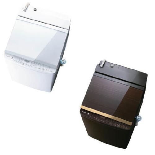 タテ型洗濯乾燥機 (10.0kg) ZABOON(ザブーン)