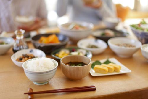 食事 日本