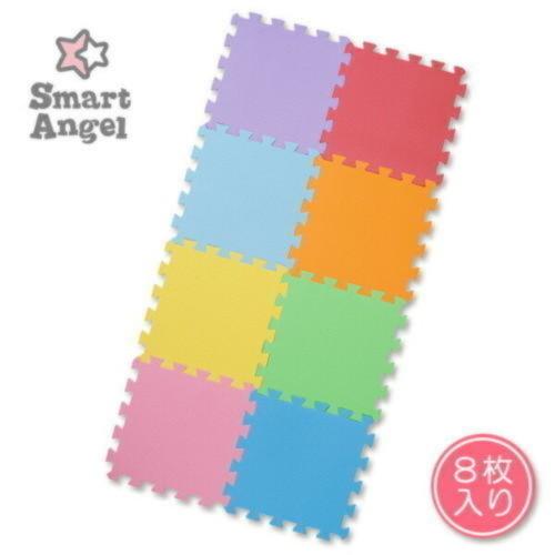SmartAngel カラーマットNEW(8枚入り)