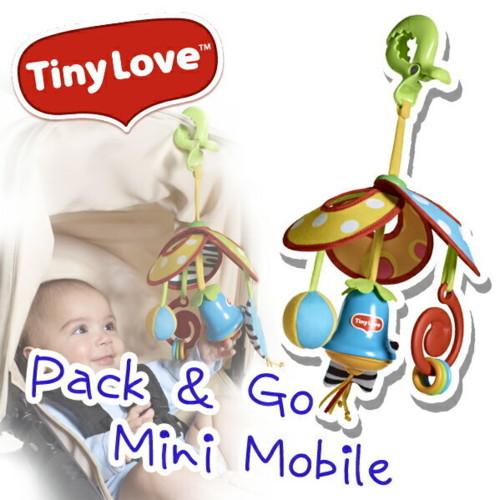 TinyLove(タイニーラブ) パック&ゴーモービル