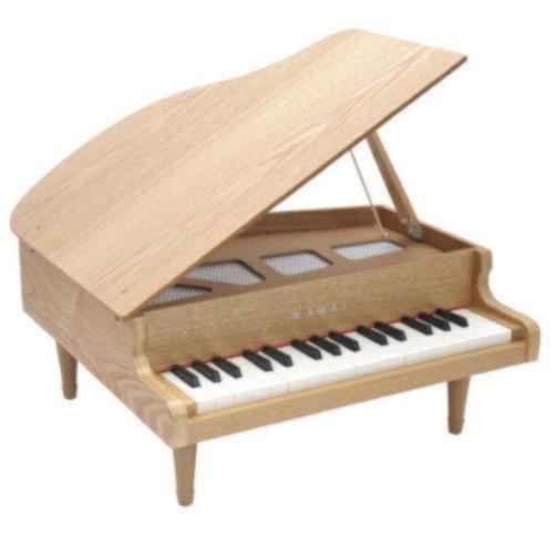 グランドピアノナチュラル