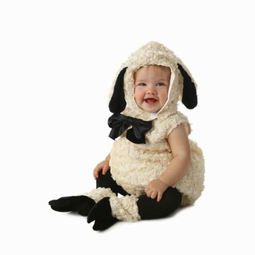 羊 衣装 コスチューム