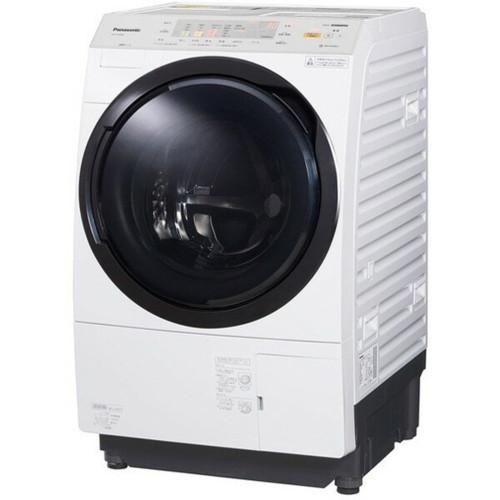 ななめ型ドラム式洗濯乾燥機(洗濯10.0kg/乾燥6.0kg)左開き