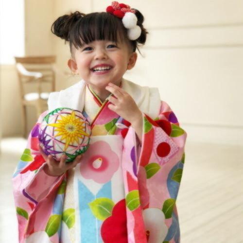 3歳女の子フルコーディネートセット