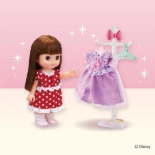 レミン&ソラン ソラン おしゃれいっぱいプレミアムセット ドレス&ティアラ