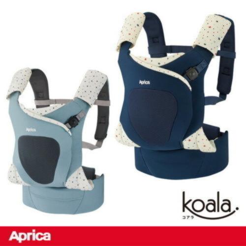アップリカ「koala(コアラ)」