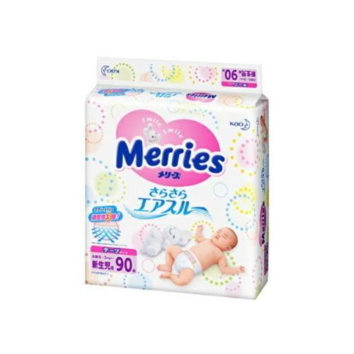 Merries(メリーズ) さらさらエアスルー テープ