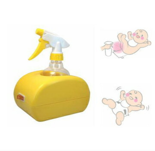 メイプルウェア 温水おしり洗浄機 ホットウォッシュ (発売元)