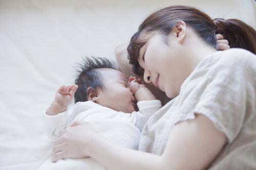 赤ちゃん すやすや 眠る