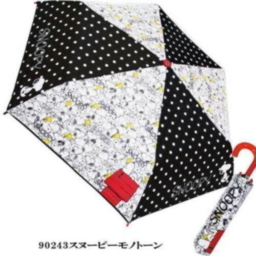 スヌーピーキャラクター折りたたみ傘