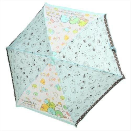すみっコぐらしフレンズハウス折りたたみ傘