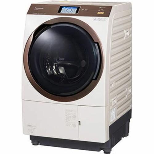 パナソニック「ななめドラム洗濯乾燥機 NA-VX9900」