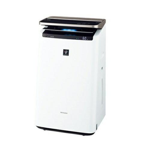 シャープ「プラズマクラスター加湿空気清浄機 KI-JP100」