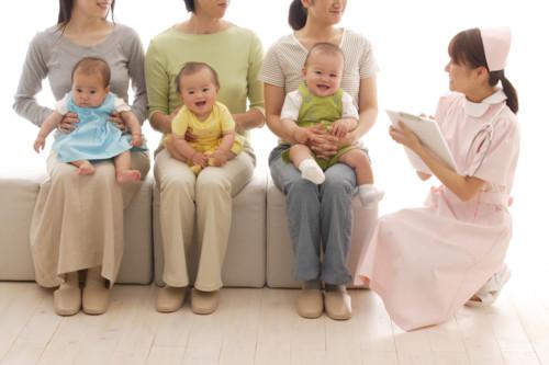 赤ちゃん ママ 病院
