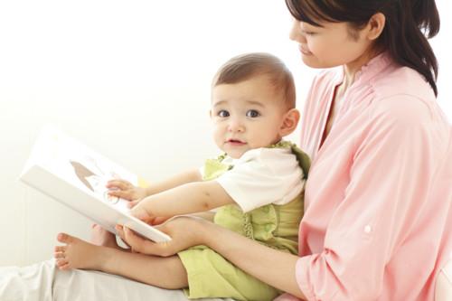 赤ちゃん 絵本
