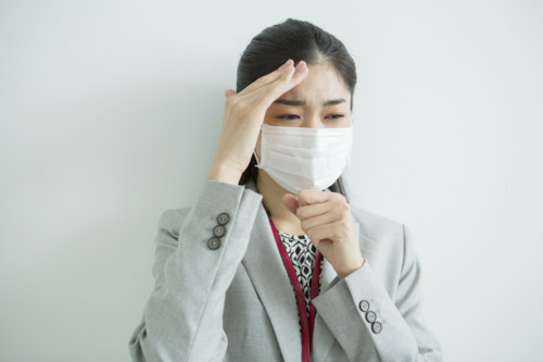マスク 成人