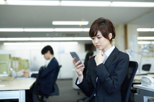 職場 女性